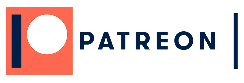 La imagen tiene un atributo ALT vacío; su nombre de archivo es patreon_logo-1.png
